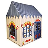 Win Green LTOY Toy Shop Playhouse44; Large