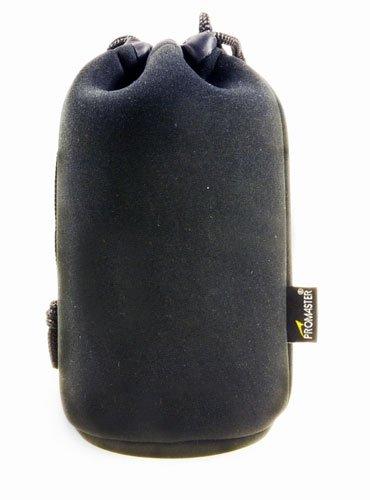 ProMaster Neoprene Lens Pouch - Medium