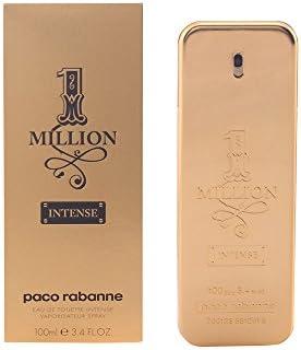 Paco Rabanne 1 MILLION INTENSE edt vaporizador 100 ml