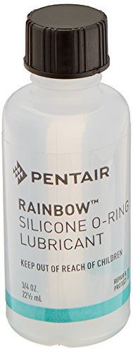 Pentair R172036 Lifegard Silicone Lubric - Seal Lubricant Shopping Results