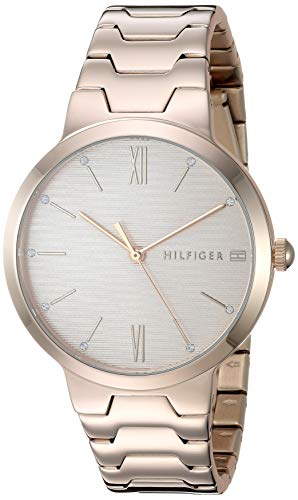 Tommy Hilfiger Women's Stainless