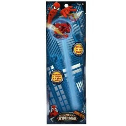 Marvel Ultimate Spider-man Glow Wand (set of 11)