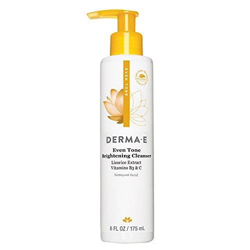 derma Radiant Brightening Cleanser Vitamin