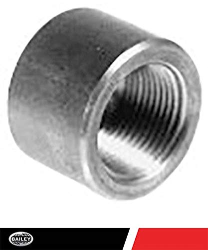 750090 Weld-On Ports NPT for Hydraulic Cylinders 50075: 1//2-14 NPT Port 1.25 Pin Dia