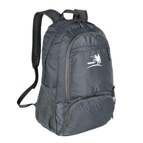 Outdoor Waterproof Shoulder Foldable Backpack product image