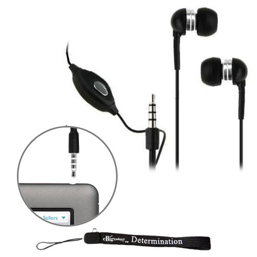 eBigValue Black Crystal Clear HD Noise Cancelling ...