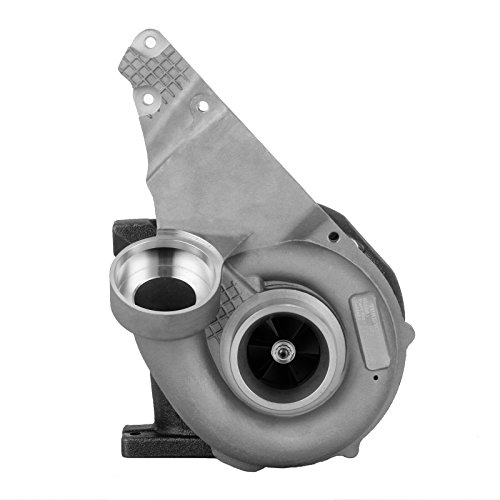 SucceBuy Turbocharger Fit For Dodge Mercedes-Benz Sprinter Turbo 2.7L 736088-3 Turbolader GT2256V 04-07 Aluminum (Mercedes Turbo Diesel)