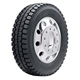 Falken BI-877 Open Shoulder Drive Cruiser Radial Tire-225/70R19.5 128M