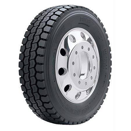 Falken BI-877 Open Shoulder Drive Cruiser Radial Tire-225/70R19.5 128M by Falken (Image #1)
