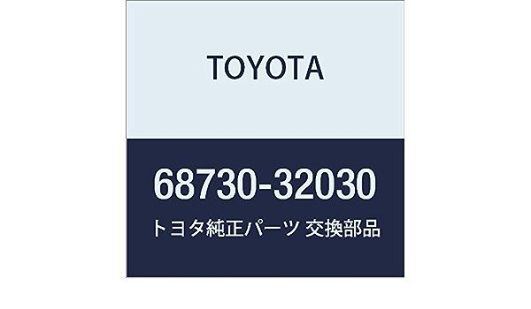 Toyota 68720-34010 Door Hinge Assembly