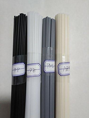 Welder Tools Of Welding Bumper Repair Rods PVC//PE//ABS//PP Plastic Sticks 50 Pcs
