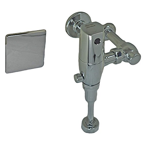 Exposed 1.0 GPF AC Toilet Flush Valve by American Standard