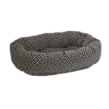 Bowsers Donut Bed, Small, Avalon by Bowsers