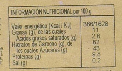 Vicens - Turrón Soufflé Duro Crujiente de Almendra, 300 g: Amazon.es: Alimentación y bebidas
