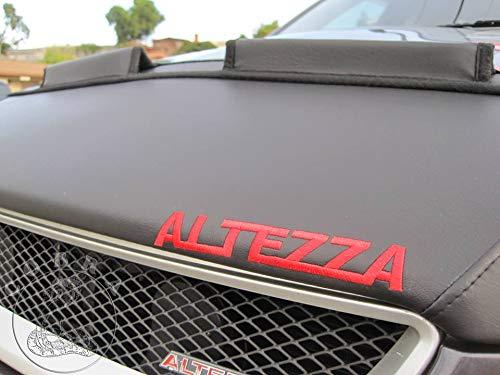 Cobra Auto Accessories Car Hood Bra + Logo Fits Lexus IS300 IS200 is Altezza 99 2000 01 02 03 04 05