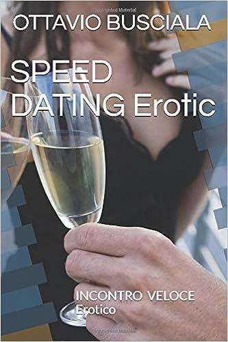 Speeddating - Bors Tidning