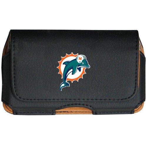 NFL Miami Dolphins Horizontal Personal Electronics Case