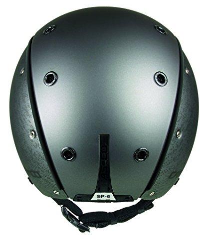 Casco SP-6 Vautron visera casco de esquí y snowboard: Amazon.es: Deportes y aire libre
