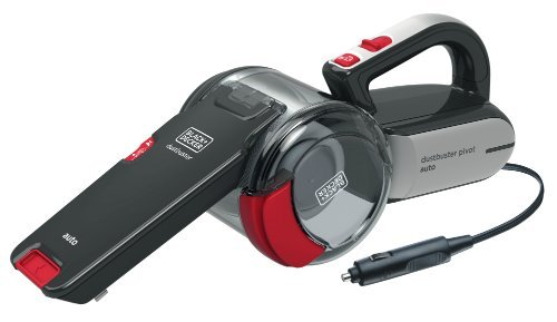Black+Decker Dustbuster Pivot