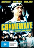 Crimewave (1985) ( Broken Hearts and Noses (Crime wave) ) [ NON-USA FORMAT, PAL, Reg.2.4 Import - Australia ]