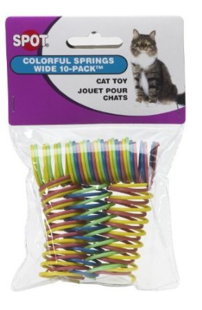 Ethical-Wide-Colorful-Springs-Cat-Toy