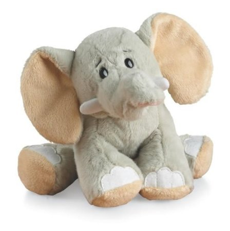 Webkinz Elephant (Webkinz Velvety Elephant with Trading Cards)