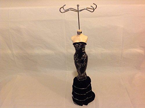 Avon sparkle dress jewelry holder (Avon Jewellery)