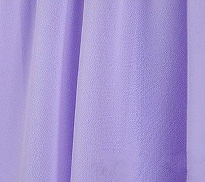 zoulouyou Unique Jupe Femme Taille Wei Blanc Rose Uni Bonbon Plisse aASrxa