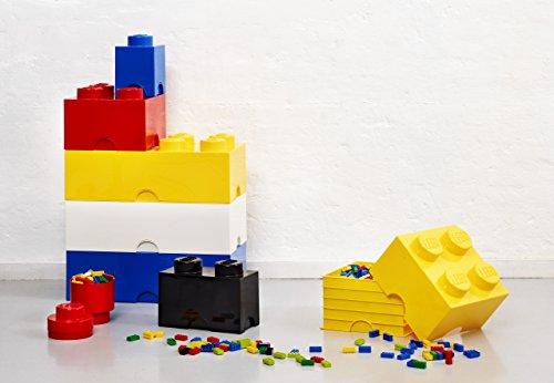 Room Copenhagen Brick Box, 4, Bright Blue