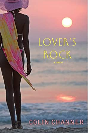 book cover of Lover\'s Rock