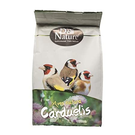 Manitoba Mixtura para jilgueros carduelis Deli Nature 2 KG