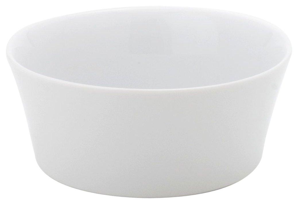 KAHLA Update Soufflé 5-1/2 Inches, White Color, 1 Piece