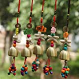 1PCS Wind Belling Charms Chimes Aeolian Bells Home Window Room Hanging Ornaments Decor^.