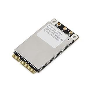 fenvi PCI-E - Tarjeta Wi-Fi banda dual 802.11 para Apple Atheros AR5BXB112 AR9380