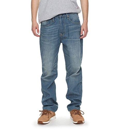 Dc Indigo Jeans - 3