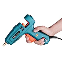 AUTOPDR High Temperature Heating Power Fast Heat Hot Melt Tool Car Cigarette Lighter Glue Gun for Glue Stick For DIY Arts & Crafts & Sealing and Quick Repairs(Car Glue Guns)