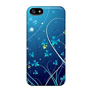 Snap On Hard Cases Covers Abstract Protector For Iphone 5/5s