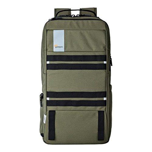 Green BP Backpack 24L Lowepro Urbex Urbex Dark Lowepro Twtt0q8