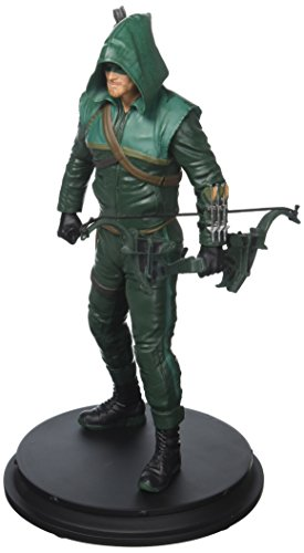 ARROW The TV Series Season Two (2) COLLECTIBLE STATUE PAPERWEIGHT - SDCC 2016 Convention Exclusive (Arrow Tv Series Costume)