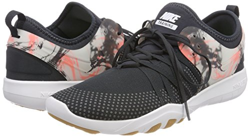 Blanc Nike Anthracite Femme 7 De Fitness Tr Wmns Lava anthracite Free Chaussures Pour Gris Glow aqU61aPrW