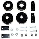 Pro Comp PLJ09137 Poly Lift Kit for Jeep Wrangler JK 97-08