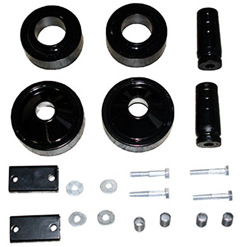 Pro Comp PLJ09137 Poly Lift Kit for Jeep Wrangler JK 97-08 (Performance Jeep Poly)