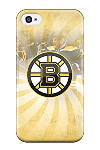 ChristopherMashanHenderson Fashion Protective Boston Bruins (5) Case Cover For Iphone 4/4s by mcsharks