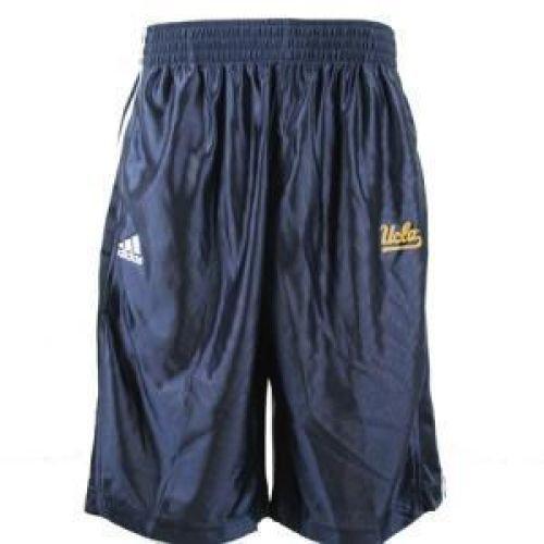 (adidas Ucla Bruins Team Logo Durasheen Shorts - Men - XL)