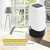 Yanuten Water Bottle Dispenser, Water Bottle Pump