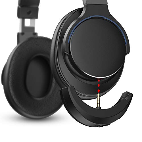 Wireless Bluetooth Adapter Audio-Technica ATH-MSR7BK / ATH-MSR7GM Headphones MASCARRY Bluetooth 4.1 Receiver Audio-Technica ATH-MSR7BK / ATH-MSR7GM Headphones