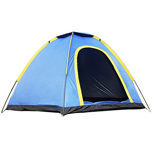 Ezyoutdoor Camping Hiking Tent Automatic Instant Setup Easy Fold back