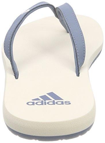 Piscina Mujer Adidas De Y Zapatos Flip Flop Gris Grinat Playa Eezay grinat 000 Blatiz Para qpU04a