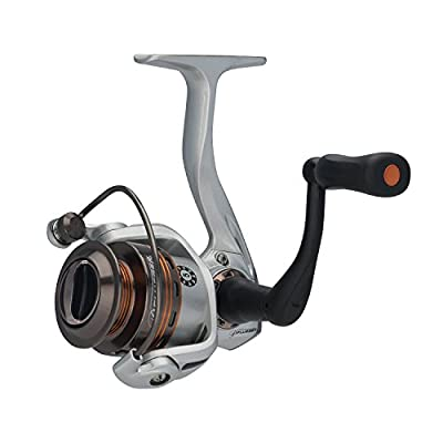 Pflueger MONICEB Monarch Ice Spinning Reel from Pure Fishing