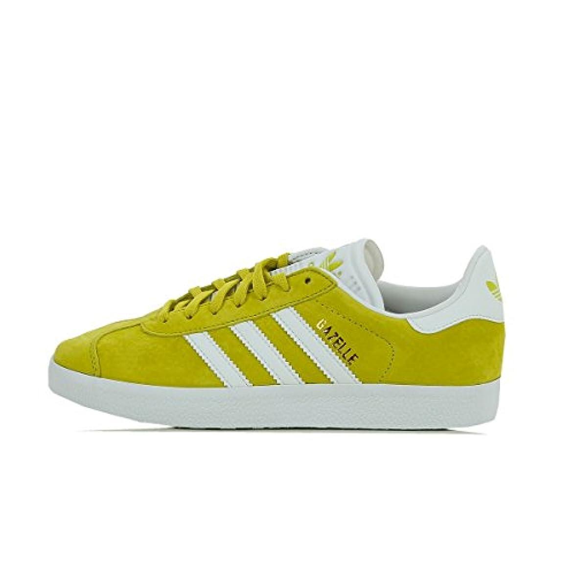 Adidas Gazelle Donna Sneaker Giallo